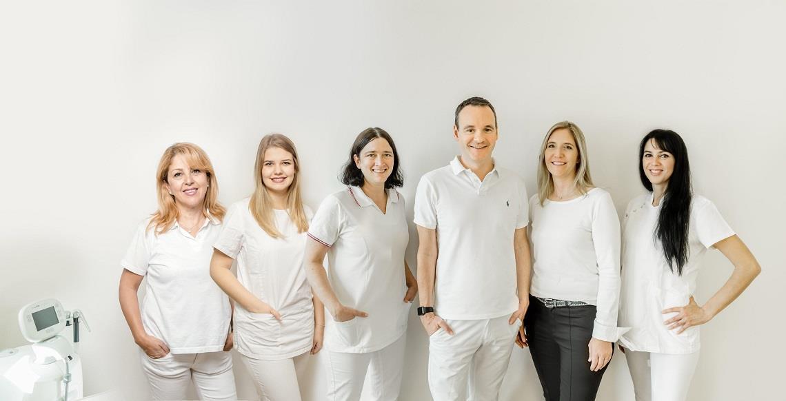 Zahnarztpraxis Englischviertel